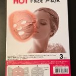 寒さに向けて~Heat Upで透明美肌に「ながら温フェイスマスク」